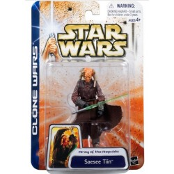 Star Wars Army of the Republic Clone Wars, Saesee Tiin