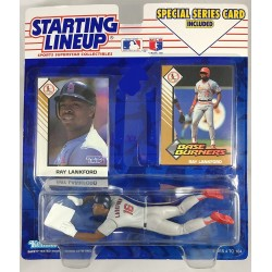 1993 Ray Lankford MLB Starting Lineup