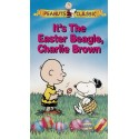It's The Easter Eagle, Charlie Brown - Peanuts Classic (VHS)