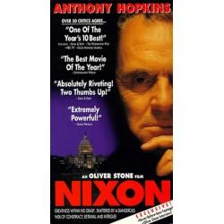 Nixon (VHS)