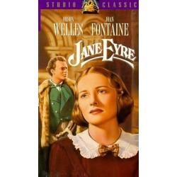 Jane Eyre - Studio Classic Edition (VHS)