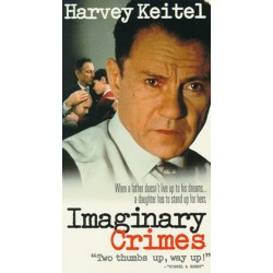 Imaginary Crimes (VHS)