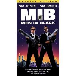 MIB: Men in Black - Special Edition (VHS)