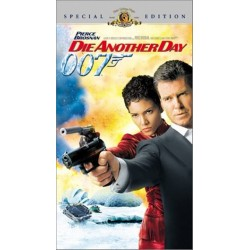 007: Die Another Day - Special Edition (VHS)