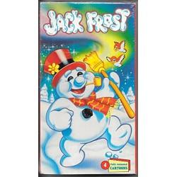 Jack Frost - Kids Klassics (VHS)