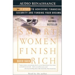 Smart Women Finish Rich (Audio Cassette)