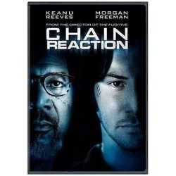 Chain Reaction – Single-Disc Widescreen Edition (DVD)