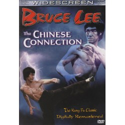 The Chinese Connection – Single-Disc Widescreen Edition (DVD)