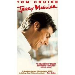 Jerry Maguire (VHS)