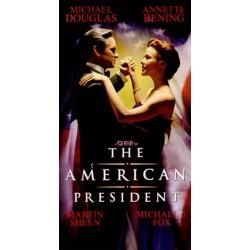The American President (VHS)