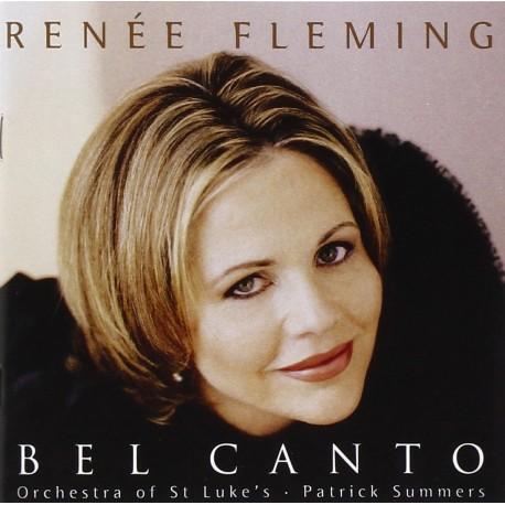 Renée Fleming - Bel Canto (Audio CD)