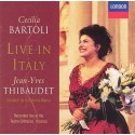 Live in Italy - Cecilia Bartoli (Audio CD)