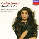 Cecilia Bartoli - Rossini Arias (Audio CD)
