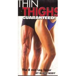 Thin Thighs (VHS)