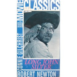 Movie Classics: Long John Silver (VHS)