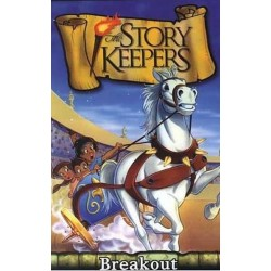 The Story Keepers: Breakout! (VHS)