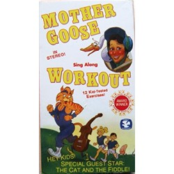 Mother Goose Workout (VHS)