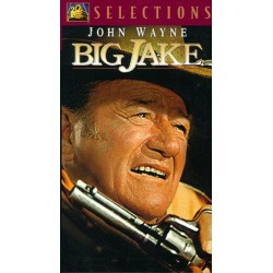 Big Jake: Selections Edition (VHS)