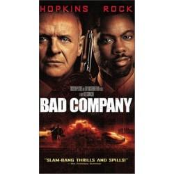 Bad Company (VHS)