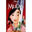 Mulan: Masterpieces Edition (VHS)