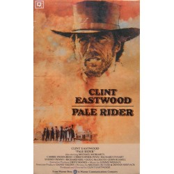 Pale Rider: Clint Eastwood (Beta)