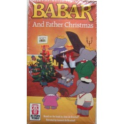 Babar And Father Christmas (Beta)