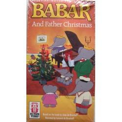 Babar And Father Christmas (Beta)