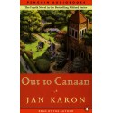 Out To Canaan - The Fourth Novel in the Bestselling Mitford Series (Audio Cassette)