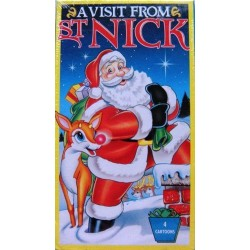 A Visit From St Nick (VHS)