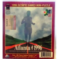 1996 Olympic Games Mini-Puzzle