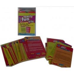 Family Fun Nite (Card Game)