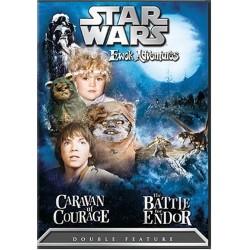 Star Wars: Ewok Adventures – Single-Disc Full Screen Edition (DVD)