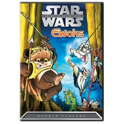 Star Wars: Ewoks – Single-Disc Full Screen Edition (DVD)