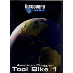 American Chopper: Tool Bike 1 – Single-Disc Edition (DVD)