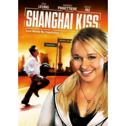 Shanghai Kiss – Single-Disc Widescreen Edition (DVD)