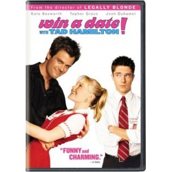 Win A Date With Tad Hamilton! - Single-Disc Full Screen Edition (DVD)