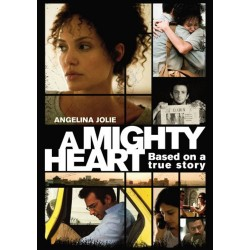 A Mighty Heart - Single-Disc Widescreen Edition (DVD)