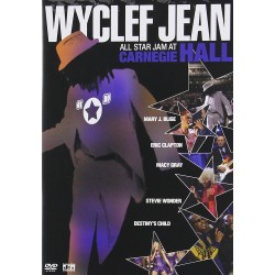 Wyclef Jean: All Star Jam At Carnegie Hall - Single-Disc Full Screen Edition (DVD)