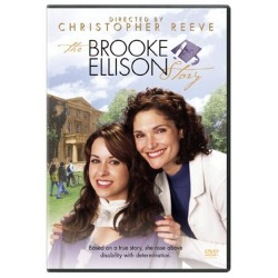 The Brooke Ellison Story - Single-Disc Widescreen Edition (DVD)