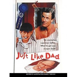Just Like Dad - Single-Disc Edition (DVD)