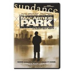 MacArthur Park - Single-Disc Edition (DVD)