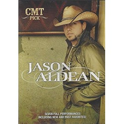 Jason Aldean - Single-Disc Fullscreen Edition (DVD)