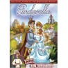 The Brothers Grimm: Cinderella / King Thrushbeard - Single-Disc Full Screen Edition (DVD)