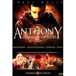 Anthony Warrior Of God - Single-Disc Widescreen Edition (DVD)