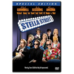 Stella Street - Single-Disc Widescreen Special Edition (DVD)