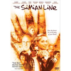 The Simian Line - Single-Disc Edition (DVD)