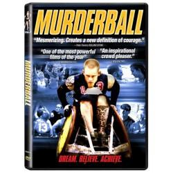 Murderball - Single-Disc Edition (DVD)