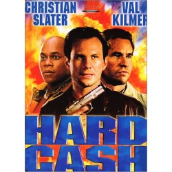 Hard Cash - Single-Disc Widescreen, Full Screen Edition (DVD)