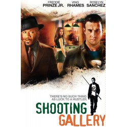 Shooting Gallery - Single-Disc Widescreen Edition (DVD)