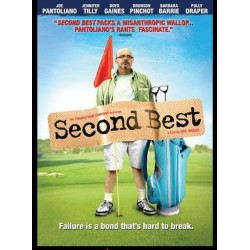 Second Best - Single-Disc Edition (DVD)